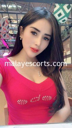 Malay Girl Jitra