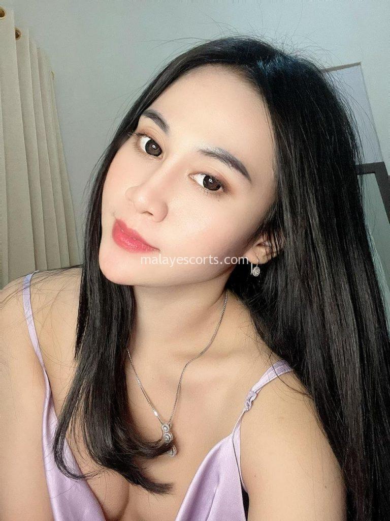 Fitri Malay Escort Girl